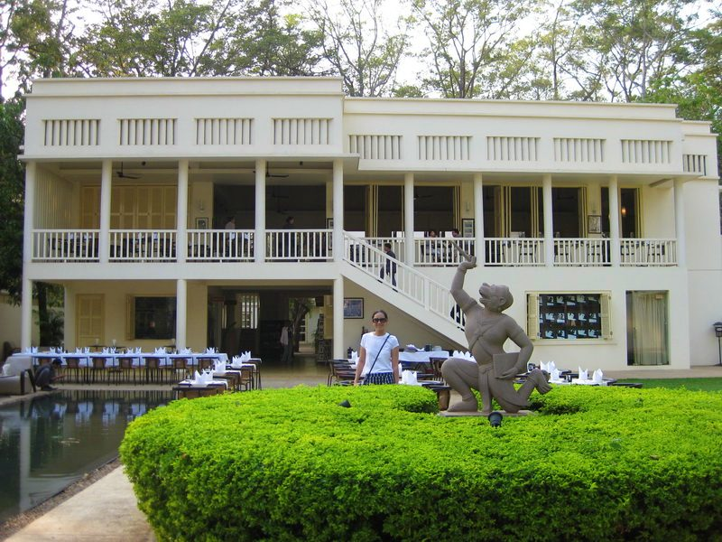 \FCC Angkor Restaurant\