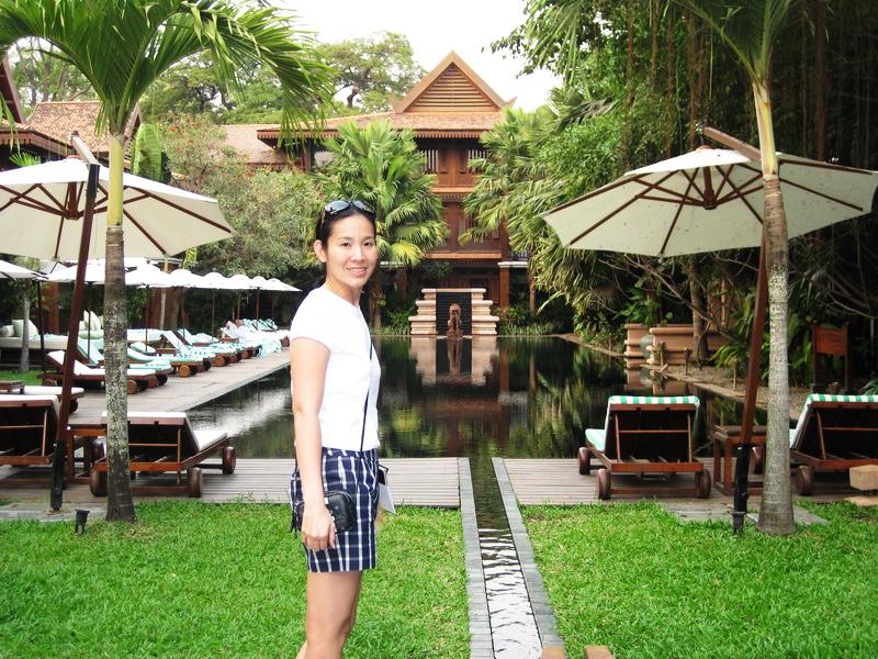 La Residence D'Angkor Hotel copy 1