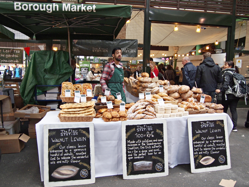 ฺBorough Market