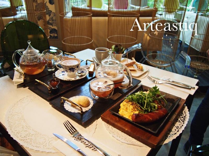 Arteastiq – Singapore