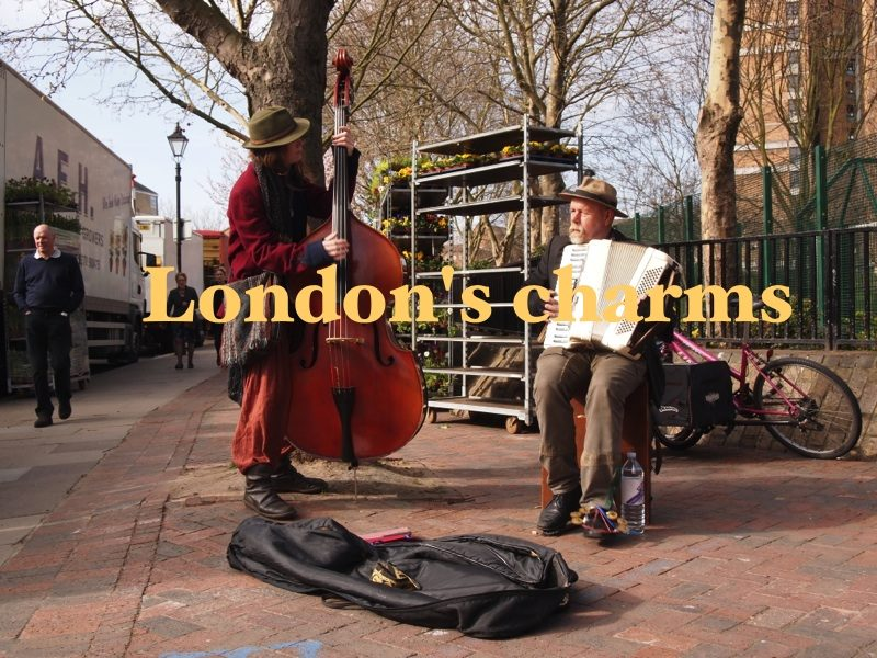 \London\s charms\