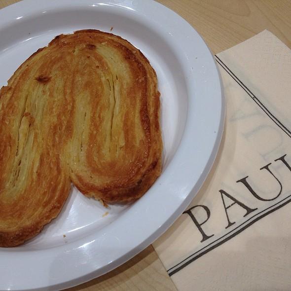 pual palmier