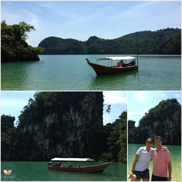 Mangrove Tour_Island