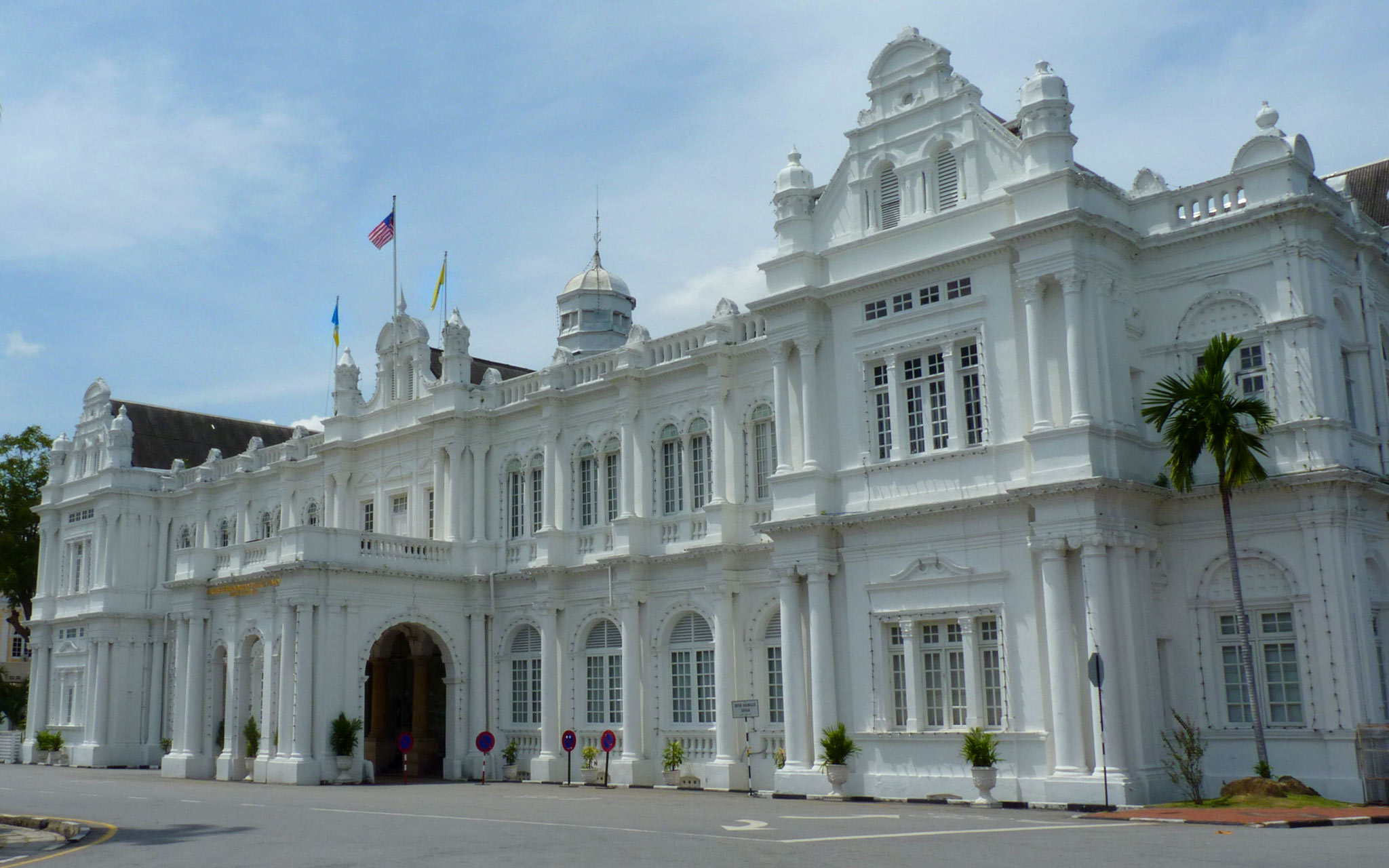 Penang_City_Hall