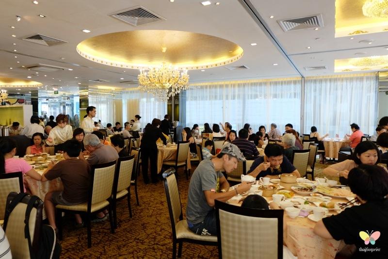 Asia Grand Restaurant – Singapore