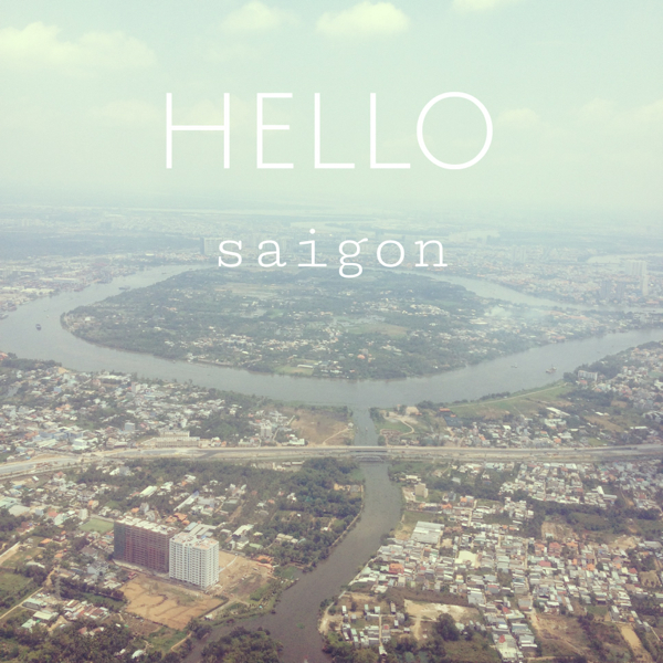 What to see in Saigon?