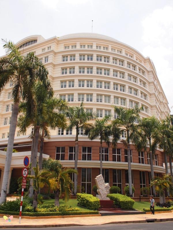Park Hyatt – Saigon, Vietnam