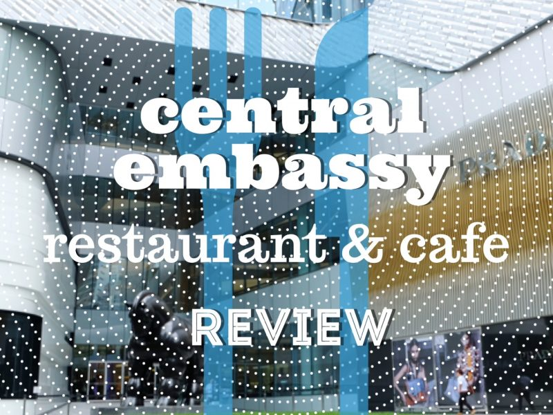 \Central Embassy\