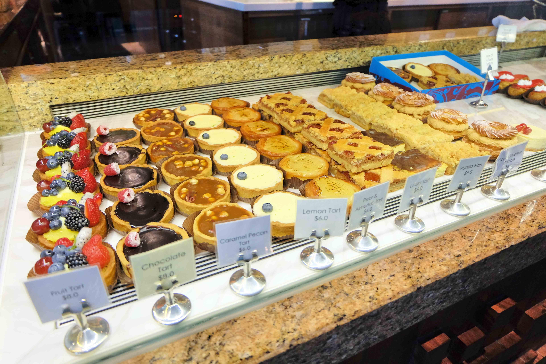 Singapore Best Dessert & Sweet ^^