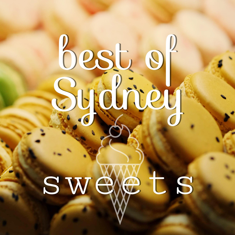 Sweet Sydney – Sydney