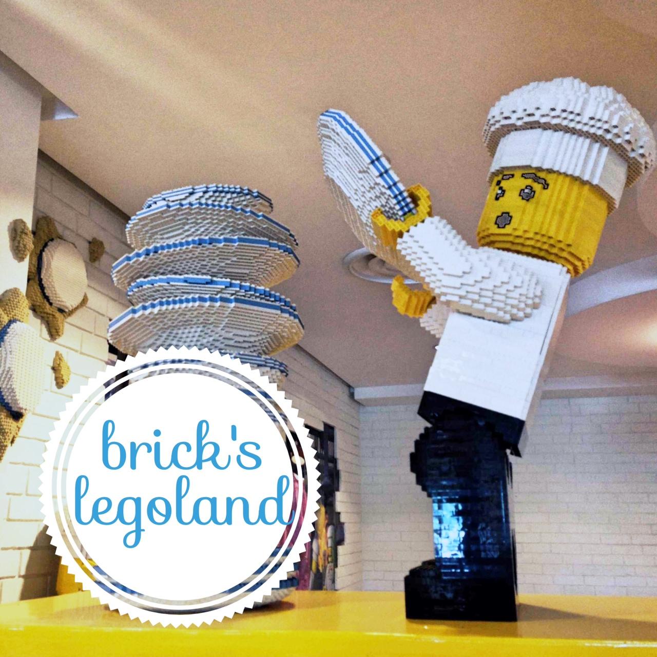 Brick's Family Restaurant ♥♥♥♥ Malaysia