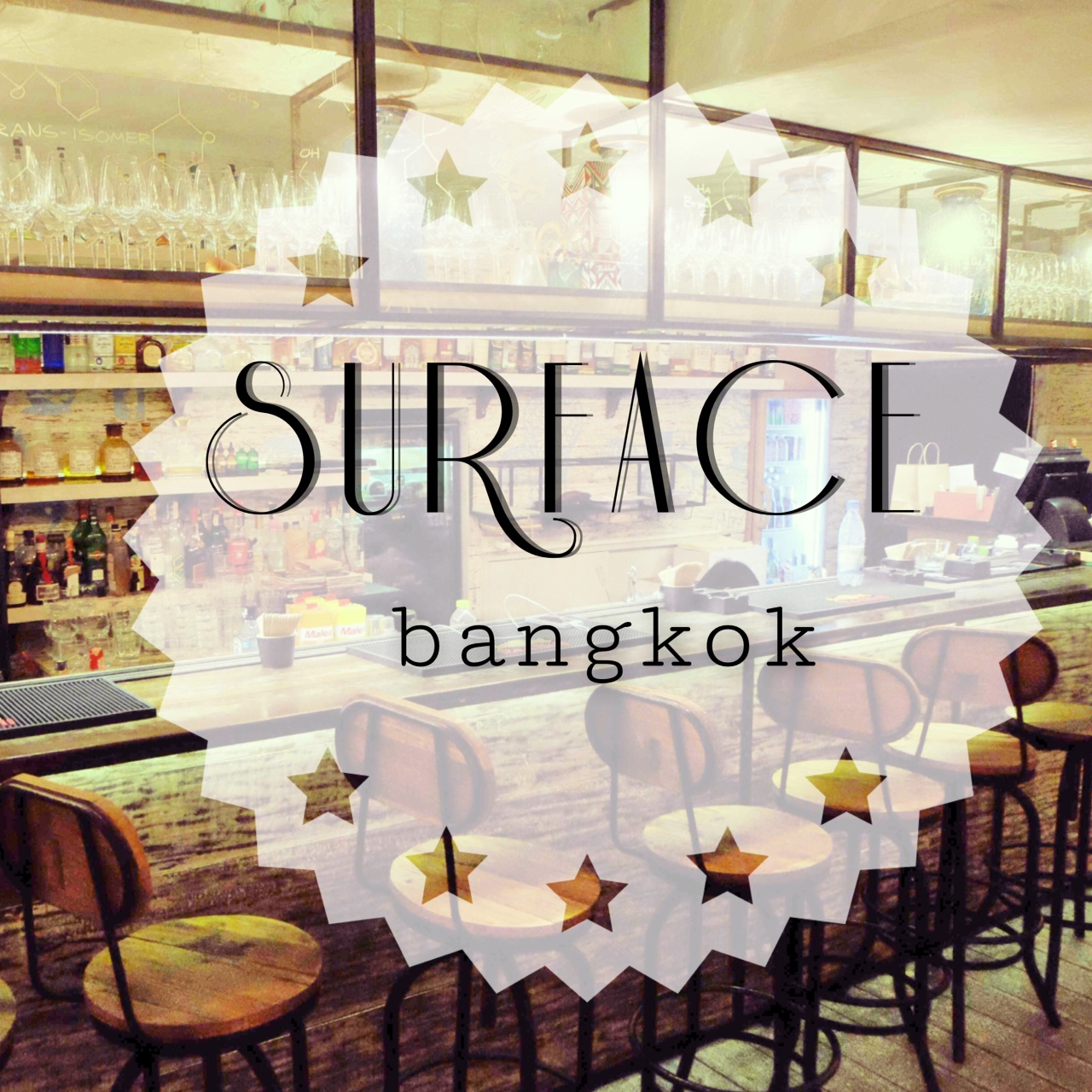 Surface ♥♥♥♥ Bangkok
