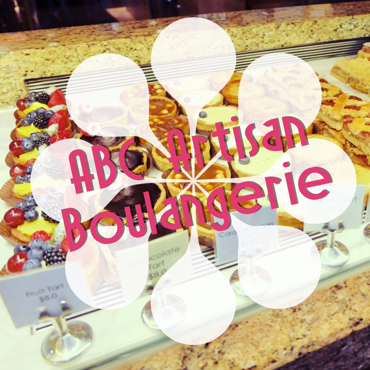 ABC Artisan Boulangerie Co. ♥♥♥ Singapore