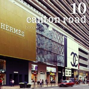 10.Canton Road