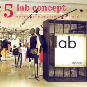 5.Lab Concept
