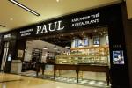 "Paul ""Yogurt Granola & Passion Fruit Puree"" – Singapore"