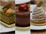 หวานอร่อยกับ 3 เค้กชิ้นโปรดที่ Antoinette – Singapore