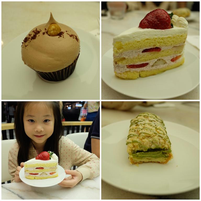 Dessert Club by Chikalicious – Emquartier