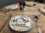 """Crab and Claw"" พิชิตสามผู้ยิ่งใหญ่แห่งท้องทะเล"