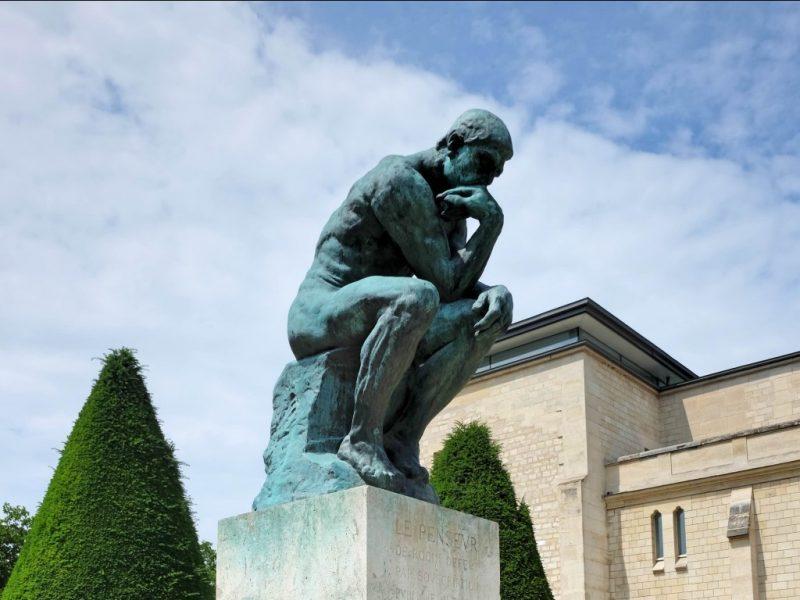 \Museum Rodin\
