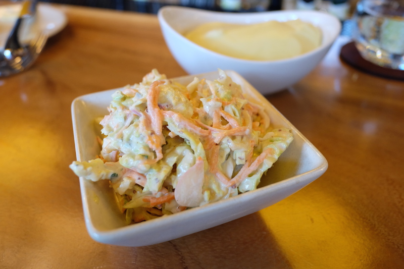 รูปที่ 7 Red Onion & Carrot Coleslaw