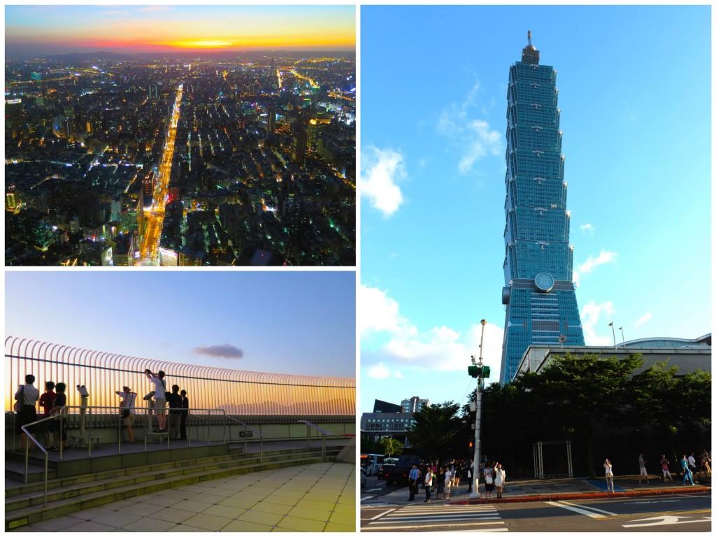 รูป 4 Taipei 101