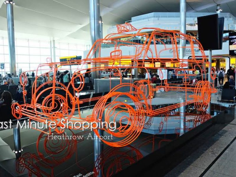 \Last Minute Heathrow Airport\