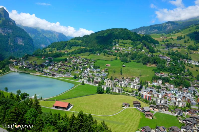 Mount Tilist_Switzerland