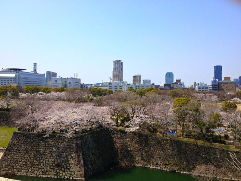 Osaka Castle  (5)_resize