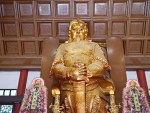 คัมภีร์ไหว้พระที่วัดแชกงหมิว วัดกังหันนำโชค – Hong Kong