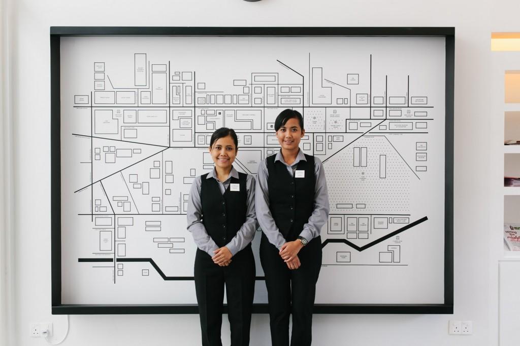 2 LLOYD'S INN SINGAPORE - WWW.LLOYDSINN.COM