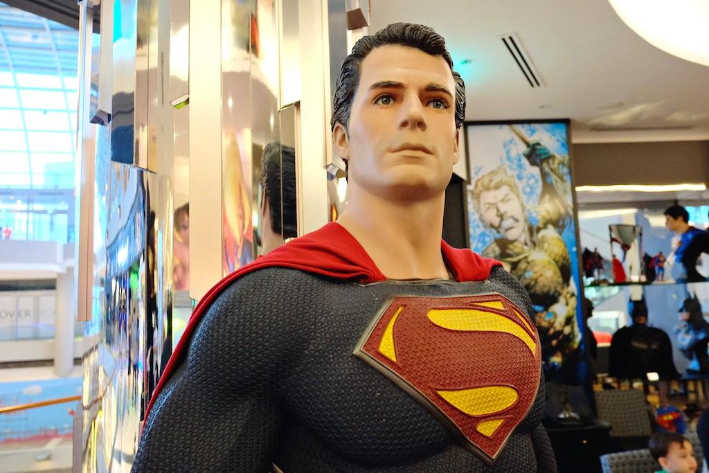 DC Superheroes Cafe Singapore copy 23
