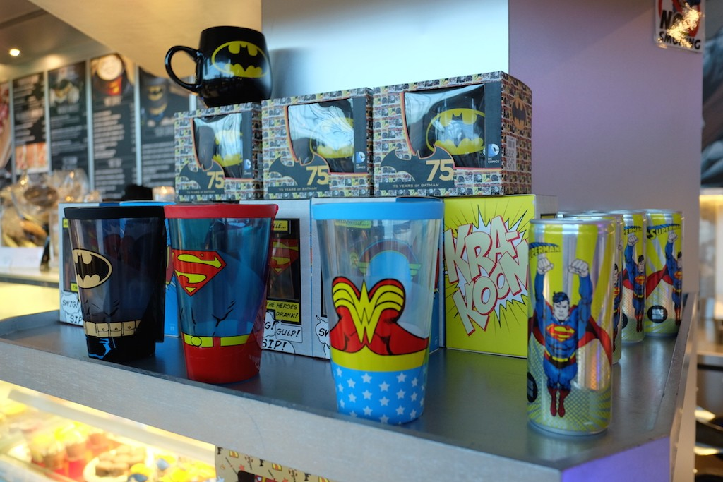 DC Superheroes Cafe Singapore copy 45
