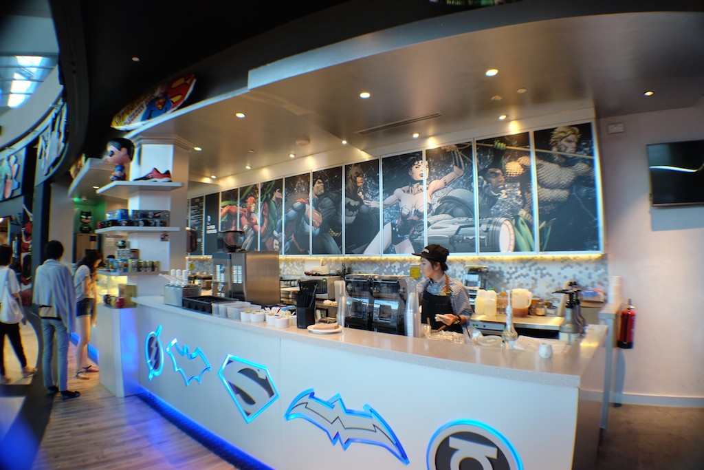 DC Superheroes Cafe Singapore copy 56