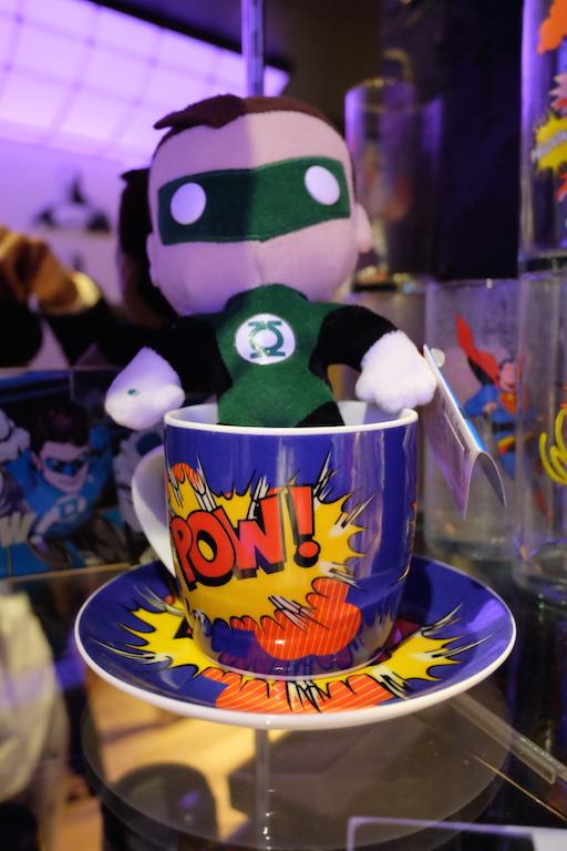 DC Superheroes Cafe Singapore copy 6