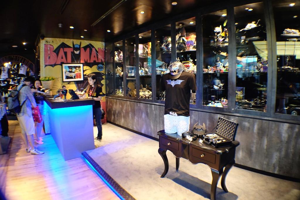 DC Superheroes Cafe Singapore copy 63