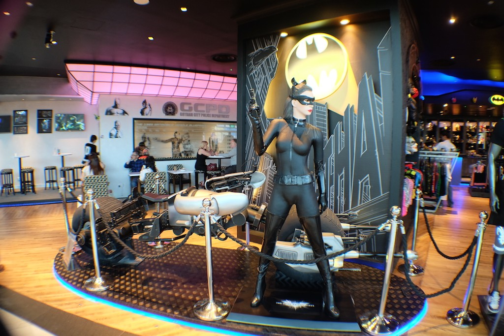 DC Superheroes Cafe Singapore copy 65