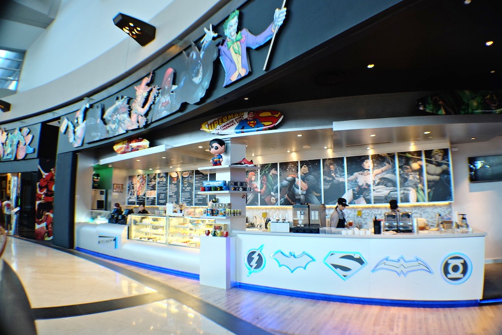 DC Superheroes Cafe Singapore copy 69