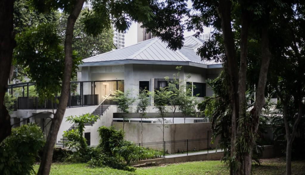 LLOYD'S INN SINGAPORE - WWW.LLOYDSINN.COM_External Facade 2