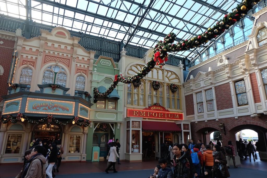 Tokyo Disneyland copy 1