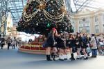 """เมื่อดิสนีย์เจอกับซานตา : 7 กิจกรรมคริสตมาสสนุกๆที่ """"โตเกียว ดิสนีย์แลนด์"""""""