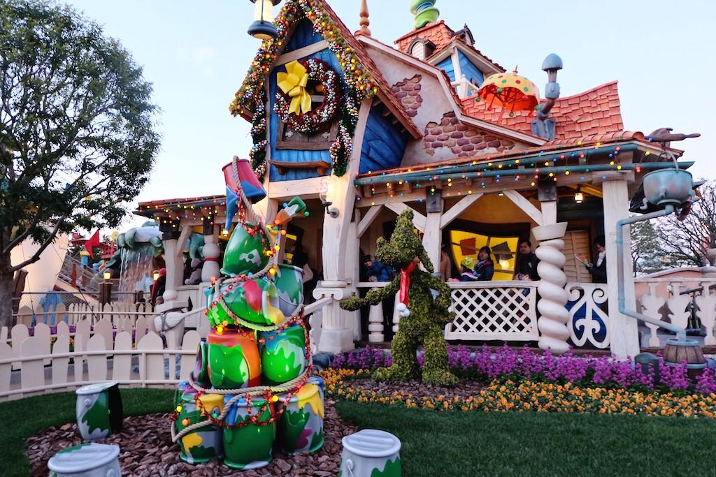 Toon Town_Tokyo Disneyland copy 3