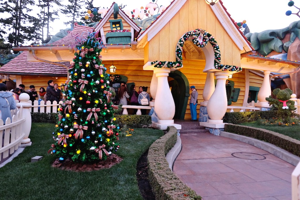 Toon Town_Tokyo Disneyland copy 4