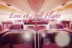 "Love at First Flight : การเดินทางครั้งล่าสุดกับ A380 จาก ""กรุงเทพ"" สู่ ""อ๊อกฟอร์ดสตรีท"""