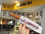 Churro 101 ชูโรสดังของเกาหลีที่เค้าว่ากันว่าดีกว่า Boyfriend? – Singapore