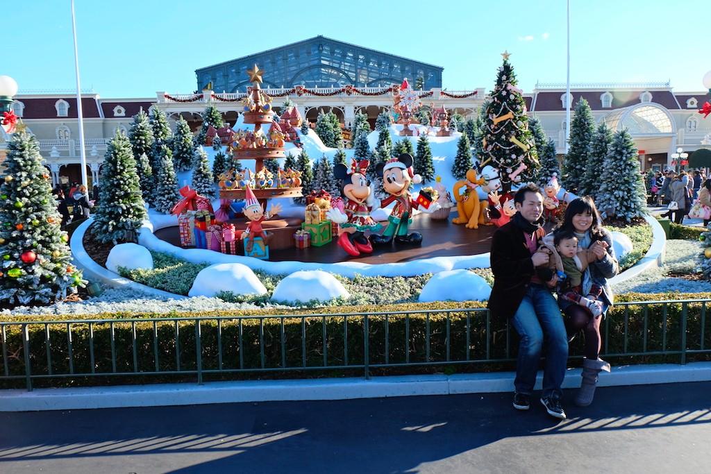 Tokyo Disneyland copy 17