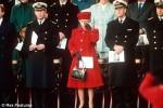 """เรือที่ควีนอลิซาเบทยังต้องเช็ดน้ำตา """"Royal Yacht Britannia"""" – เอดินบะระ"""