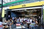 """""""Kith Café""""  บรันช์สุขสม ชมสิงคโปร์ริเวียร่า กับลูกหมาตัวเล็กๆ"""