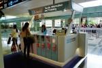 """""""Changi Recommends""""  จุดเดียว … ซิมคาร์ด บัตรท่องเที่ยว เครื่องไวไฟ และบริการอื่นๆที่สนามบินชางฮี"""