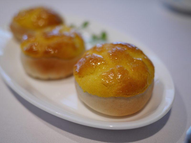 Lung King Heen ปฐมบทความอร่อย อาหารจีนแห่งแรกของโลกที่ได้ 3 ดาวมิชลิน